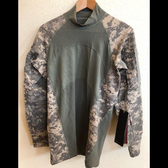 Massif Army Combat shirt 1aa8417a1a
